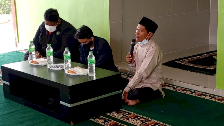 FAMILY GATHERING HIMPUNAN MAHASISWA MANAJEMEN PENDIDIKAN ISLAM