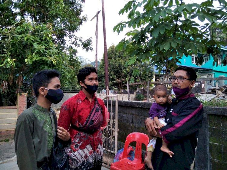 HIMA MPI mengadakan Acara Buka Puasa Bersama di Panti Asuhan Nur-Rohman